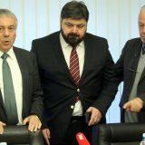 Vršilac dužnosti rektora Megatrenda optužio novinarku Danasa da je lažirala izjavu 11