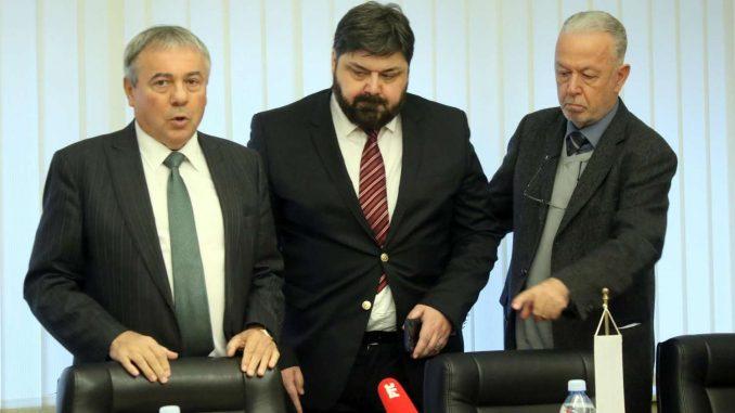 Vršilac dužnosti rektora Megatrenda optužio novinarku Danasa da je lažirala izjavu 2