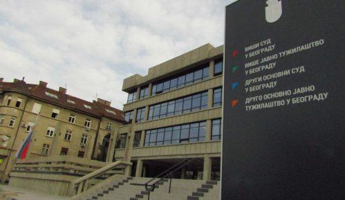 Društvo sudija traži da se zbog korona virusa odrede mere zaštite zaposlenih u sudovima 10