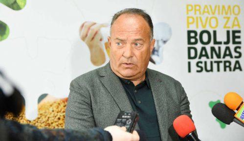Šarčević imenovan za Vučićevog savetnika 7