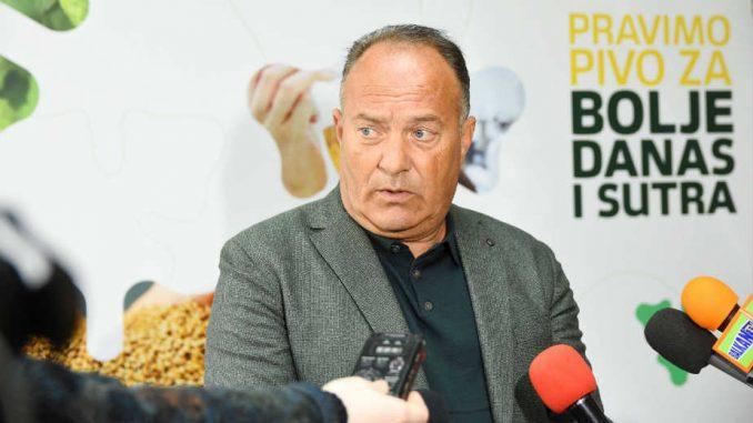 Šarčević imenovan za Vučićevog savetnika 2