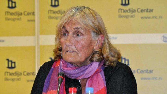 Jelisaveta Vasilić: Dosledna do kraja 4