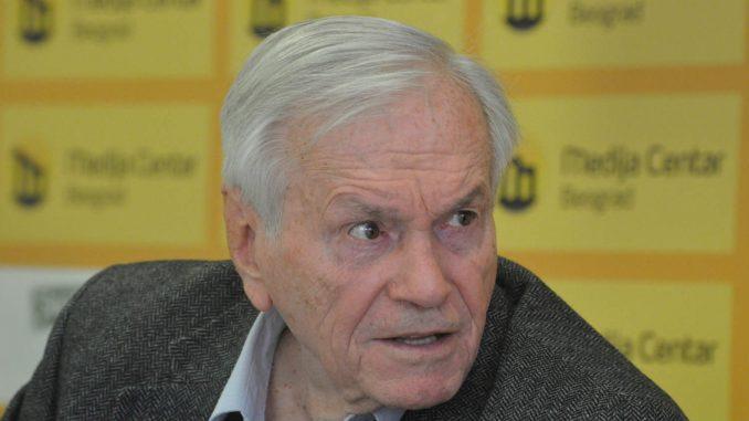 Ratko Božović: Ako država postoji, onda mora da se zna ko je vršio nasilje 1