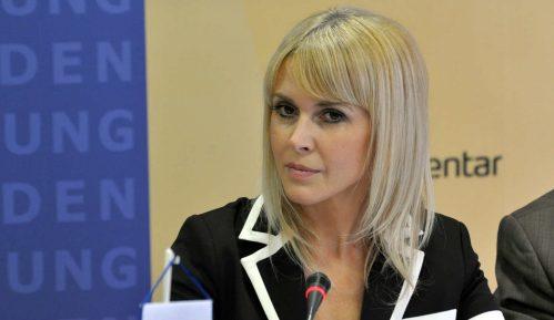 Olivera Jovićević: Novinarka pod upitnikom 4