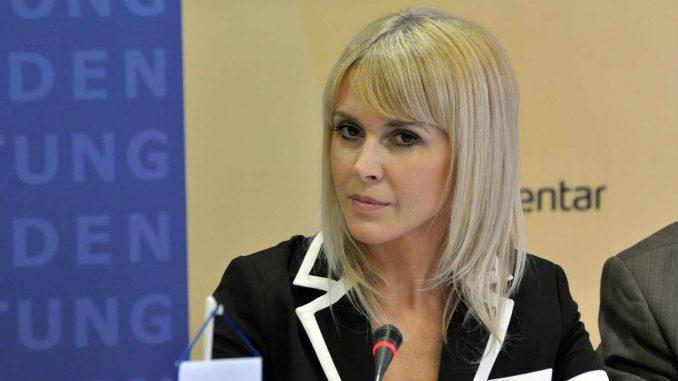 Olivera Jovićević povlači tužbe protiv Sergeja Trifunovića u znak protesta jer sud ne postupa 3