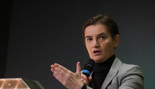 Brnabić: Srbija i Estonija prepoznate u Evropi kao lideri u digitalizaciji 6