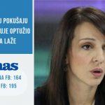 Afera Krušik i ove nedelje u fokusu (VIDEO) 2