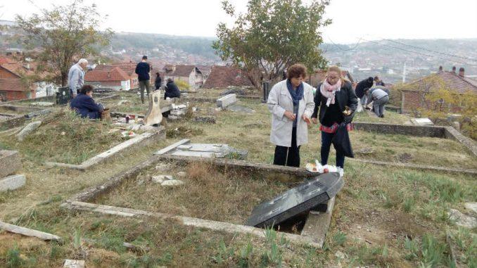 Mitrovske zadušnice u Orahovcu 1
