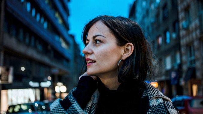 Lani Bastašić nagrada Evropske unije za književnost 1