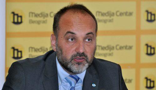 Saša Janković uputio otvoreno pismo Vučiću 14