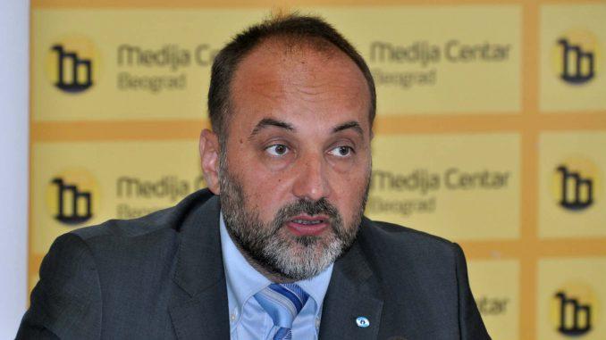 Janković: Ocene EK kasne bar pet godina 1