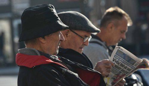 Nova stranka: Starijim od 65 godina dozvoliti izlazak nedeljom 3