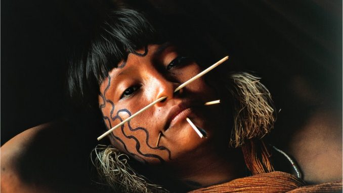 Život u miru i slobodi - evo šta možemo da naučimo od izolovanih plemena 3