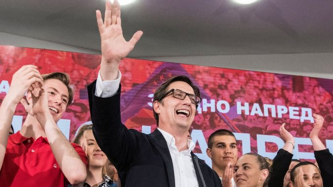 Srbija i Severna Makedonija: Kako su se menjali odnosi dve države 1