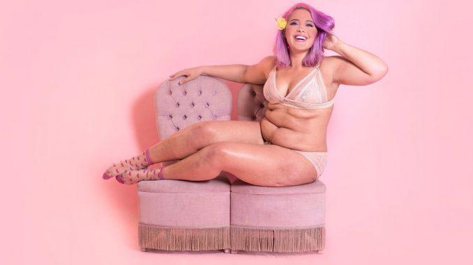 """Poremećaji u ishrani i pozitivan odnos prema telu: """"Provela sam život u strahu da će me zvati debela"""" 3"""