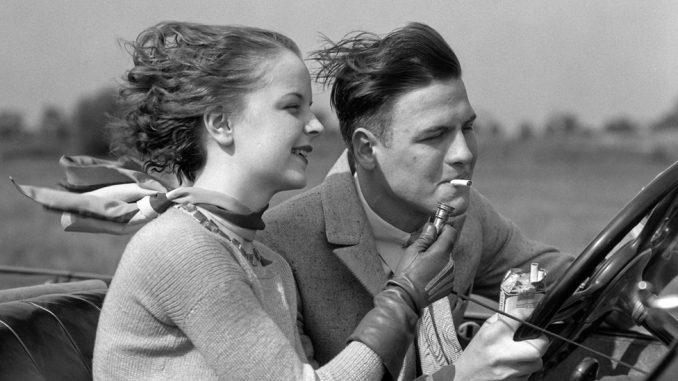 Jesu li cigarete odgovorne za moderne marketinške metode 4