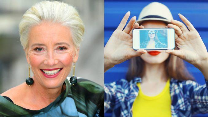 Selfi sa Emom Tompson: Kakva je etikecija za fotografisanje sa slavnima? 4