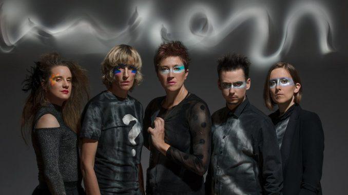 """Intervju petkom - prvi balkanski kvir bend za BBC: """"Zar nije apsurdno, pop koncert sa policijskom zaštitom"""" 4"""