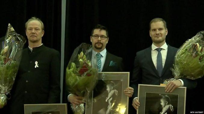 Finci izabrali najbolje tate u 2019. 3