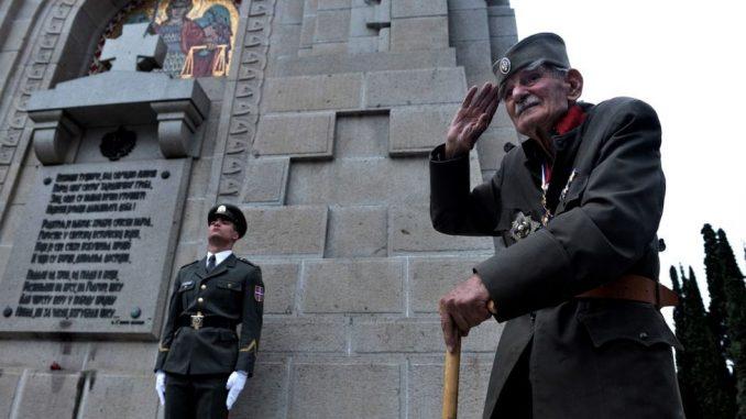 Dan primirja u Prvom svetskom ratu: Srbija obeležava skromno i neradno 7