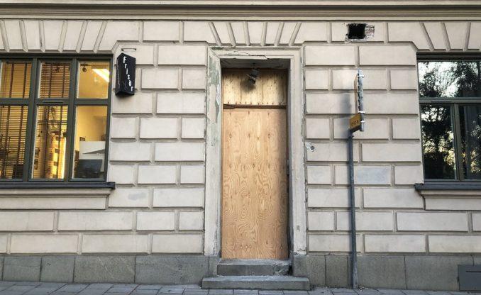 Sto eksplozija u Švedskoj ove godine: Šta se događa? 2