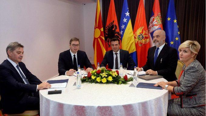 """""""Mali Šengen"""": Ko na Balkanu ne želi novu regionalnu inicijativu 4"""
