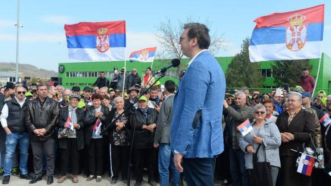 Kosovo ili Ustav: Zašto se sada menja Zakon o referendumu 4
