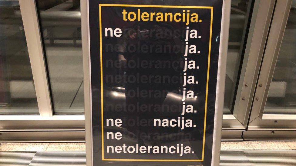 Izložba Tolerancija