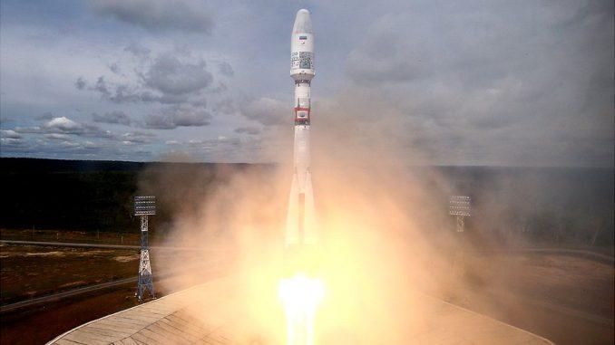 Rusija i korupcija: Ko je pokrao Putinove ideje za svemirski projekat 3