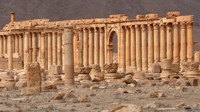 Putovanje u ratnu zonu: Ruske turističke agencije nude obilazak Sirije 3