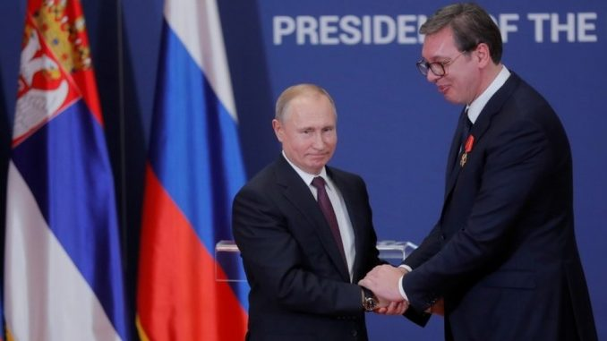 """Afera """"ruski špijun"""": Iz koje kuhinje je potekla 1"""