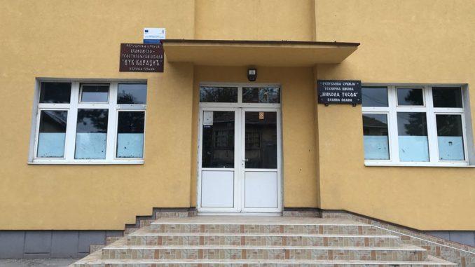 Velika Plana: Pucnjava u školi - osumnjičeni uhapšen, nema povređenih 3