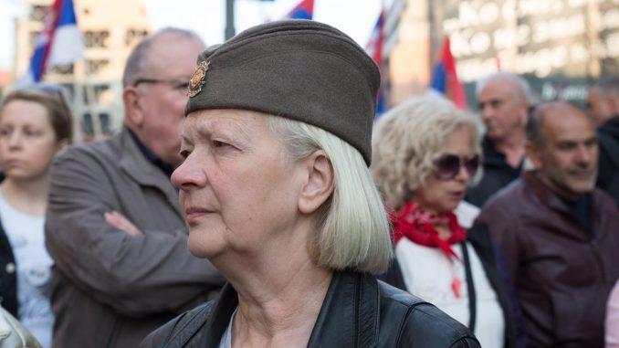 Protesti u Srbiji: Godinu dana od napada na Borka Stefanovića - šta se promenilo 4