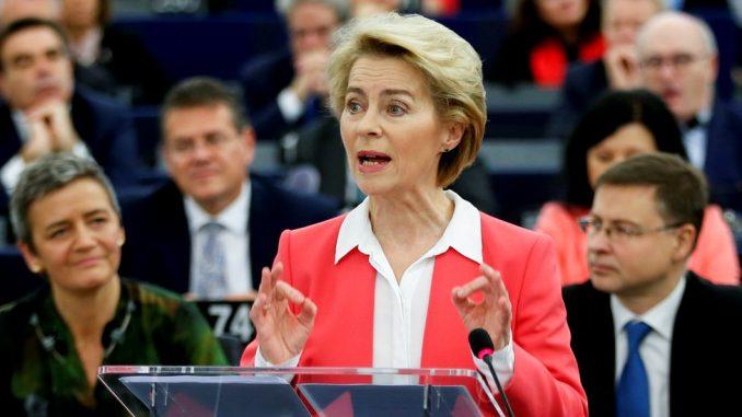 Fon der Lejen sastavila Komisiju: Ovo su ljudi koji odlučuju u Evropi 4