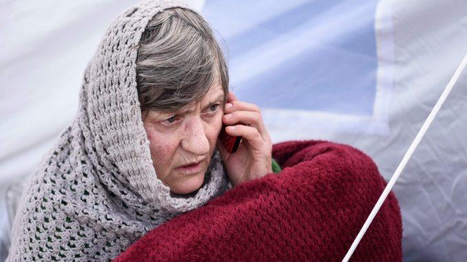 Zemljotres u Albaniji: Novi potresi otežavaju potragu za nastradalima 3