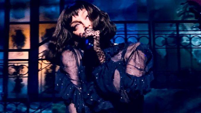 Madona otkazala nastupe zbog jakih bolova 2