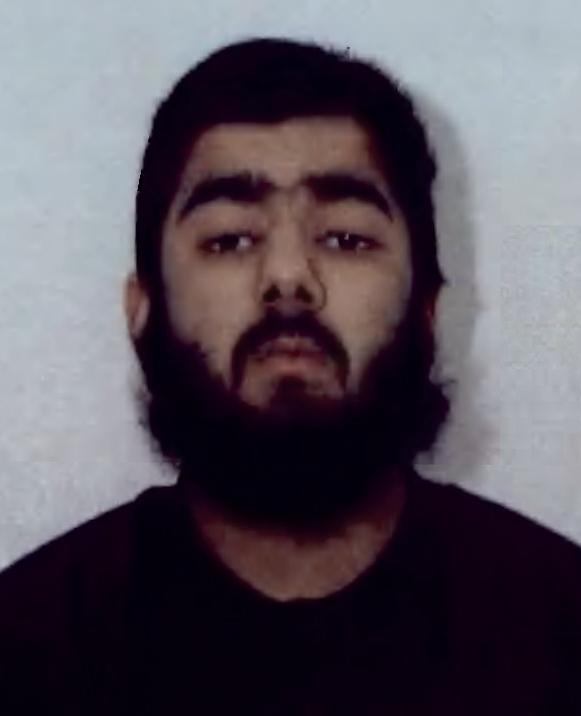 Napad na Londonskom mostu: Napadač je ranije bio osuđen zbog terorizma 2