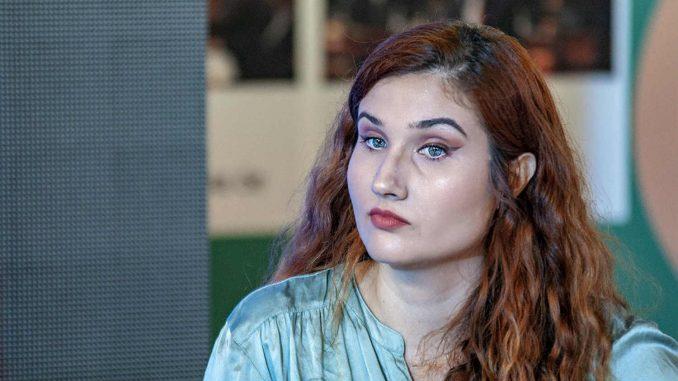 Jelena Anasonović: Blic intervju 2