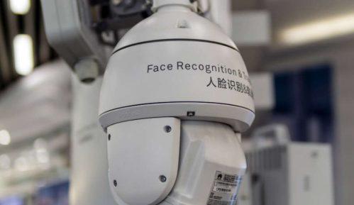 EU razmatra privremenu zabranu tehnologije za prepoznavanje lica 13