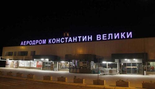 S niškog Aerodroma Konstantin Veliki od sutra ponovo lete avioni 1