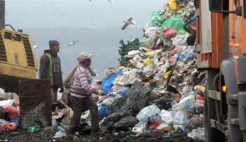 Odvojeno sakupljanje i kompostiranje za smanjenje otpada na deponijama 14