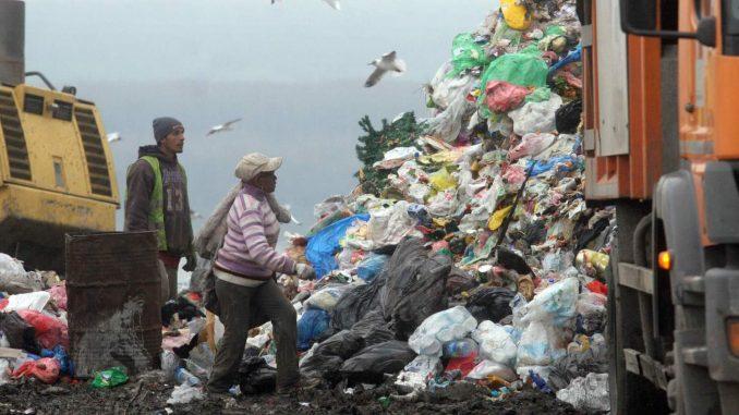 Radnici u dve smene čiste divlje deponije 3