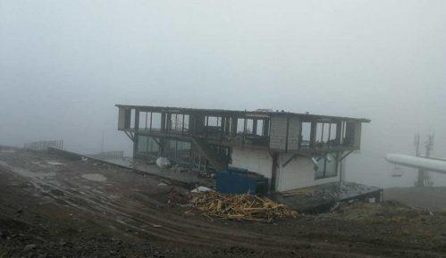 Mihajlović: Nelegalni objekat na Kopaoniku biće srušen do poslednjeg kamena 12