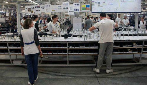 Nikolić: Strane investicije doprinose tehnološkom napretku 8