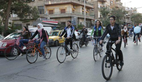 Uspon mračnog turizma u Siriji 12