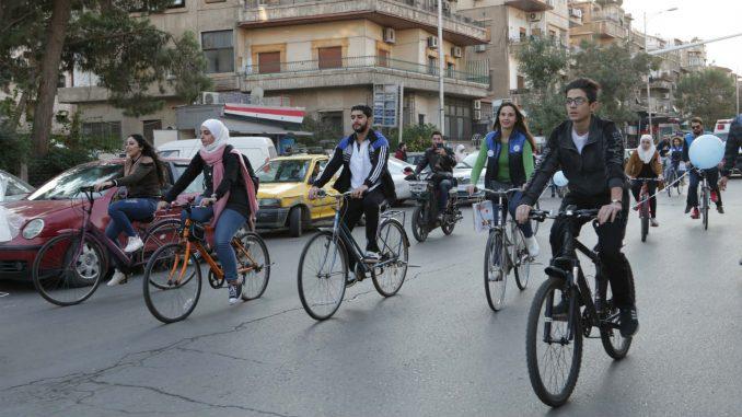 Uspon mračnog turizma u Siriji 4