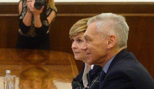 Bocan-Harčenko: Nikakve provokacije ne mogu da naštete odnosima Srbije i Rusije 6
