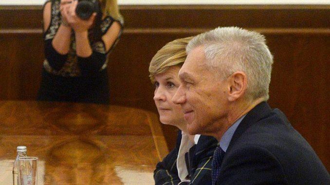 Bocan-Harčenko: Nikakve provokacije ne mogu da naštete odnosima Srbije i Rusije 1