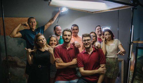 """""""Sevap"""": Energija i kreativnost mladih sa juga Srbije 4"""