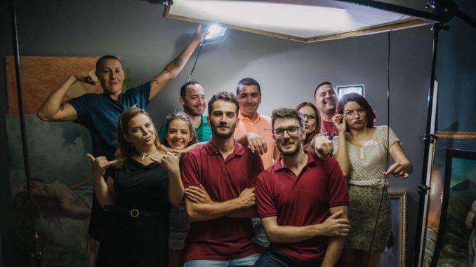 """""""Sevap"""": Energija i kreativnost mladih sa juga Srbije 1"""